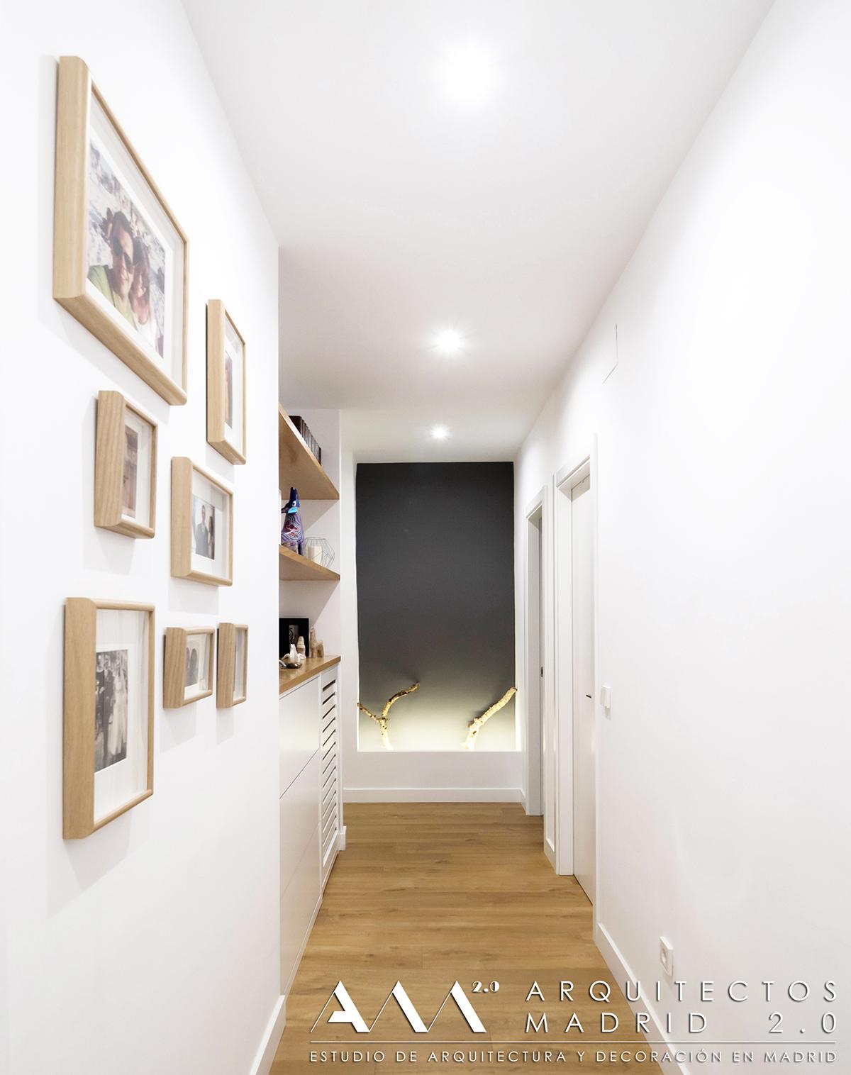 Proyectos y Obras de Arquitectos Madrid 2.0 | Ideas viviendas y reformas