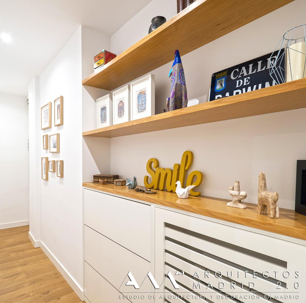 Proyectos Y Obras De Arquitectos Madrid 2 0 Ideas Viviendas Y  ~ Reformas El Corte Ingles Opiniones
