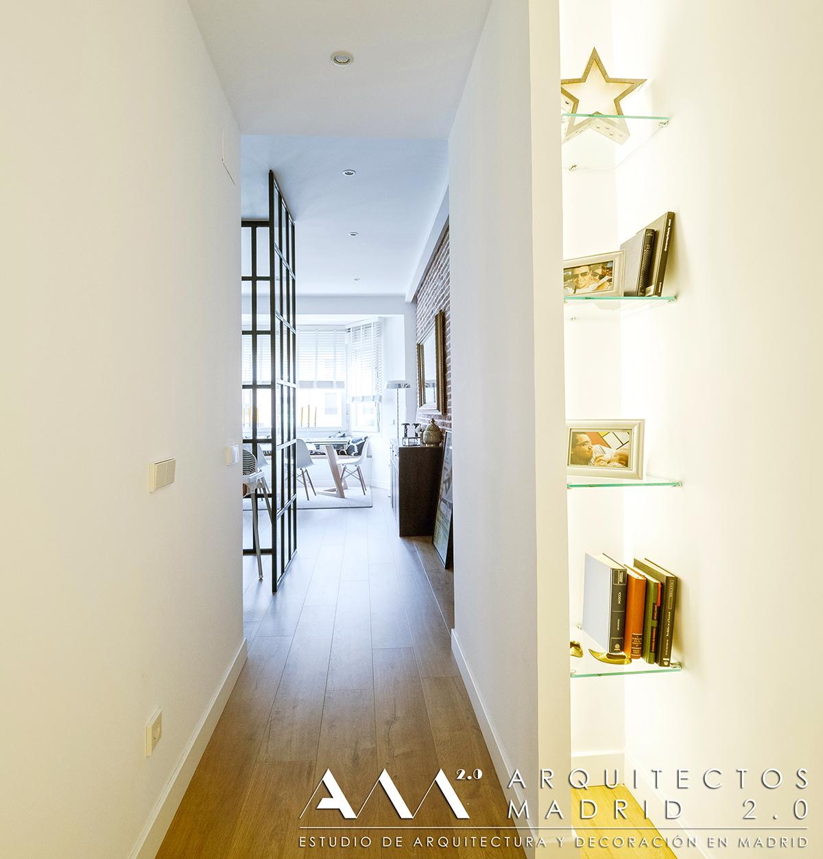 Reformas de viviendas en Madrid | Empresa reformas integrales Madrid