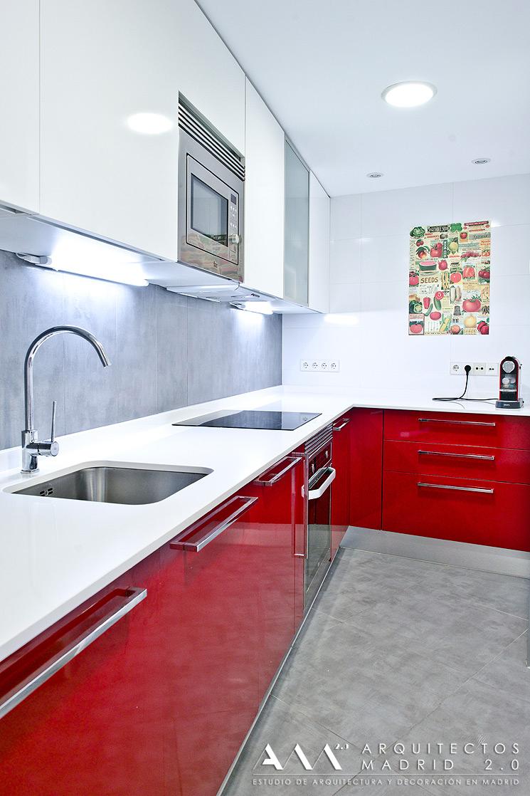 Listado estudios madrid cool piso en madrid with listado - Listado arquitectos madrid ...