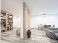 ideas-reformas-pisos-pequenos-viviendas-casas-muros-carga-ladrillo-madera-restaurados-salon-03