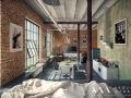 reformas de viviendas por arquitectos madrid 022