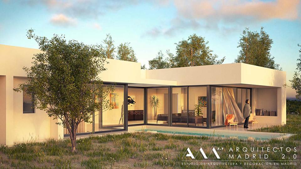 Precios para construir una casa latest affordable precios for Precio construir casa