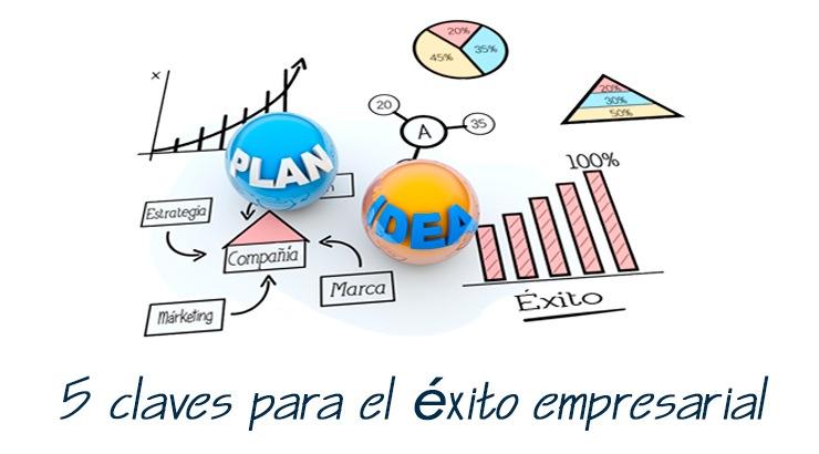 5-claves-exito-negocios