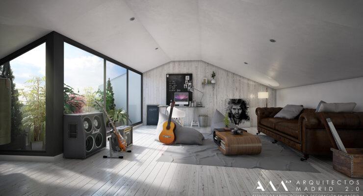 rehabilitacion-casa-unifamiliar-chalet-arquitectos-madrid