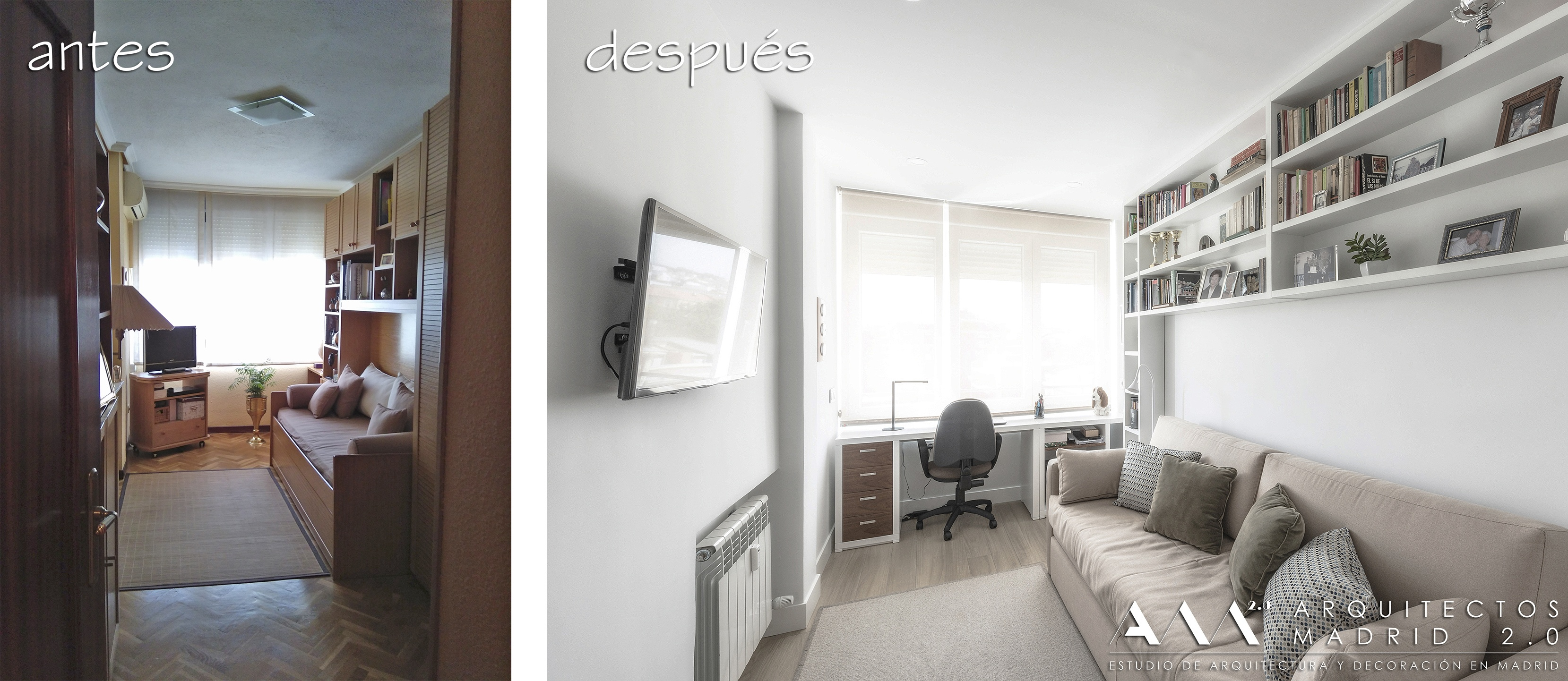 antes-despues-reforma-vivienda-ideas-decoracion-dormitorios-pequenos-despachos-small-bedrooms
