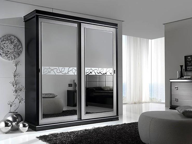 armario puertas correderas vidrio