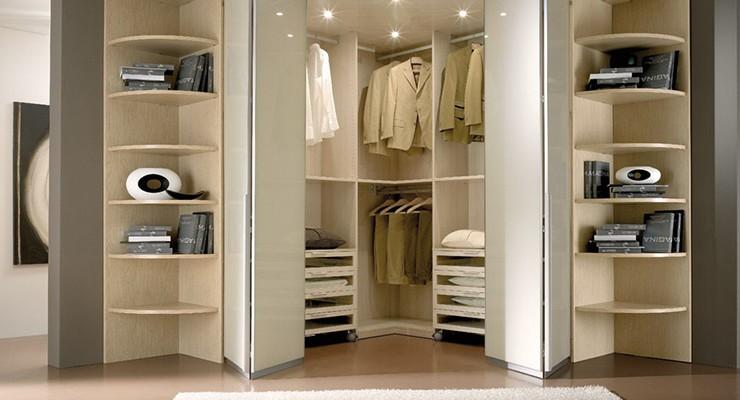 tipos de armarios cmo elegir el armario para el dormitorio