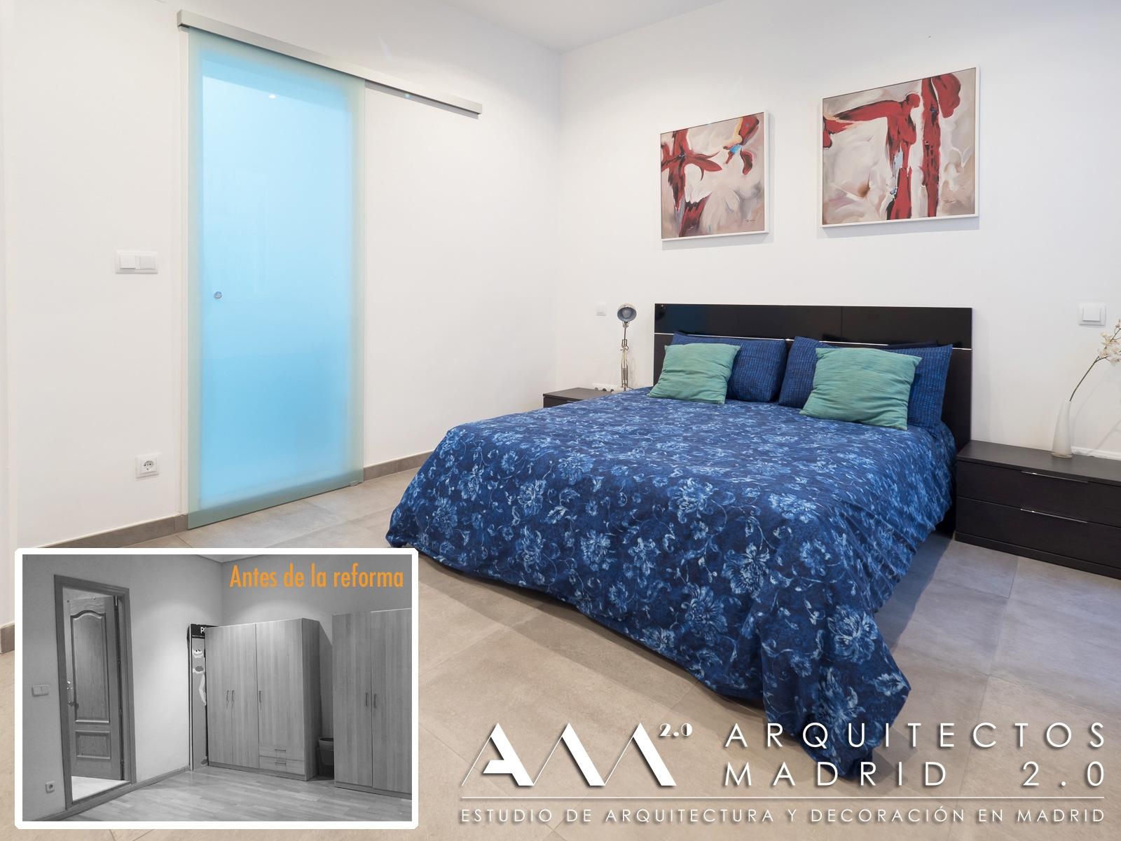 proyectos interiorismo decoracion arquitectos diseno