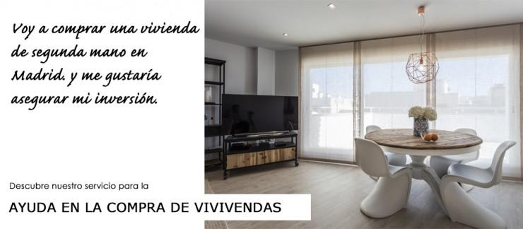 Asesoramiento Profesional en la compra de viviendas en Madrid – Asegura tu inversión