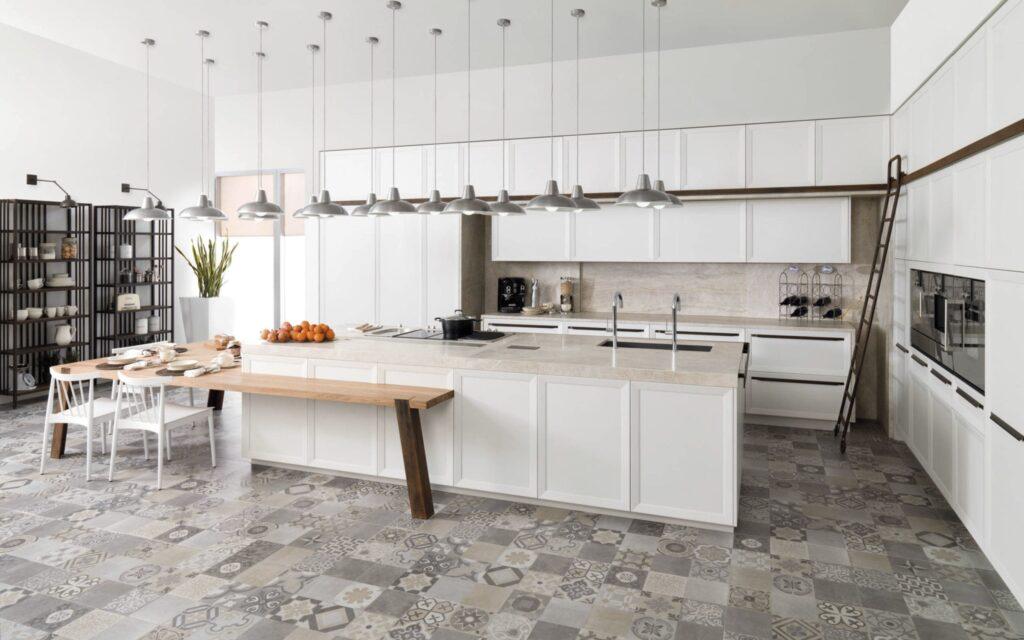 cocinas-blancas-diseno-mobiliario-moderno-exclusivo-retro-vintage