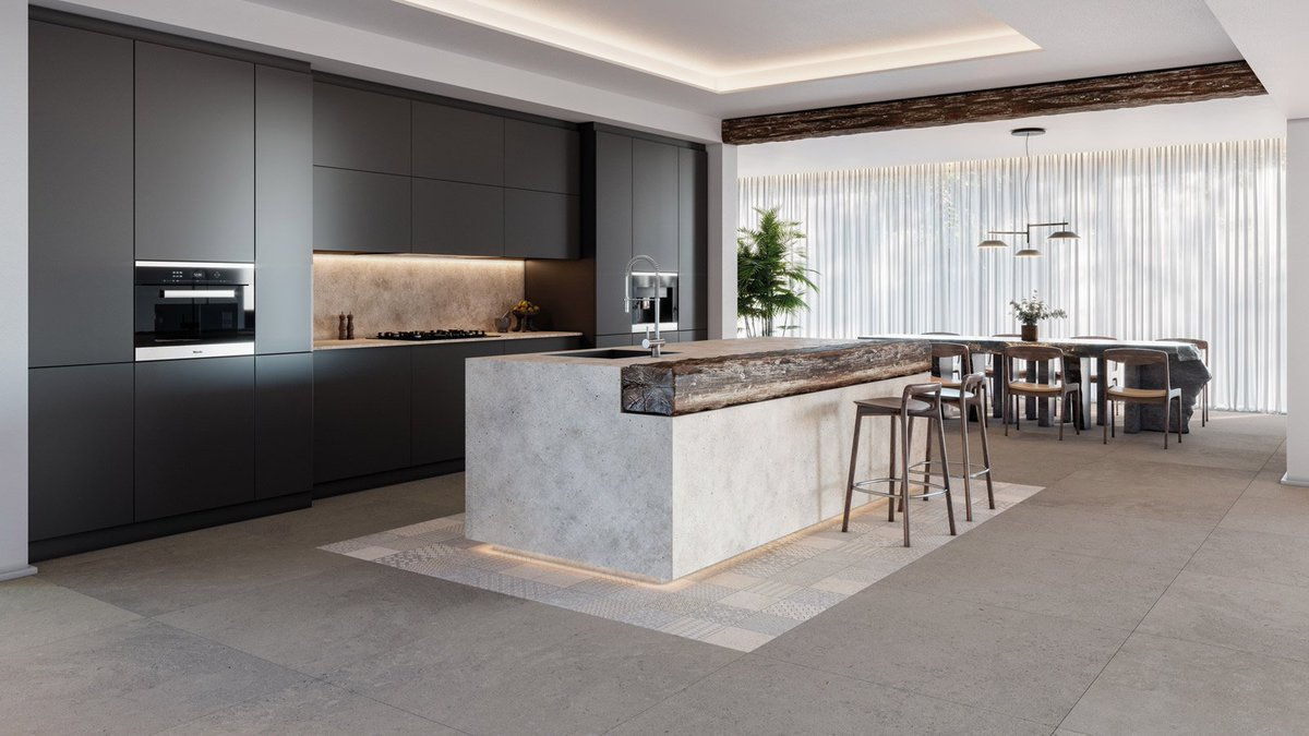 Cocinas de diseño en Madrid | Mobiliario cocina exclusivo y ...