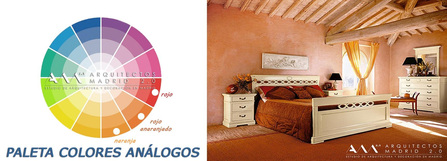 Qué color elegir para pintar o decorar mi casa | El color en decoración