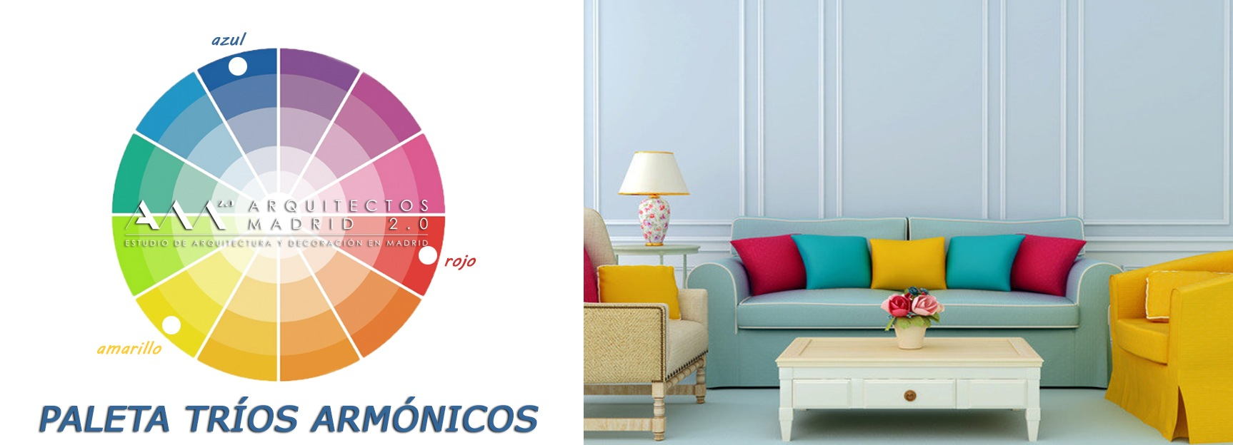 Tres colores azul for Interior wordreference