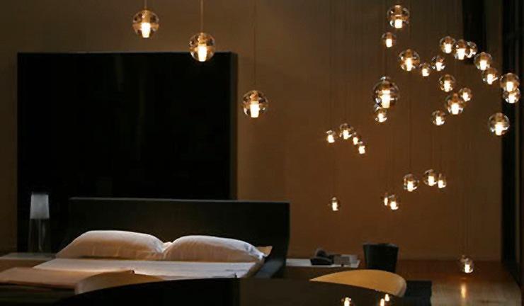iluminación interior viviendas - cómo iluminar nuestras viviendas