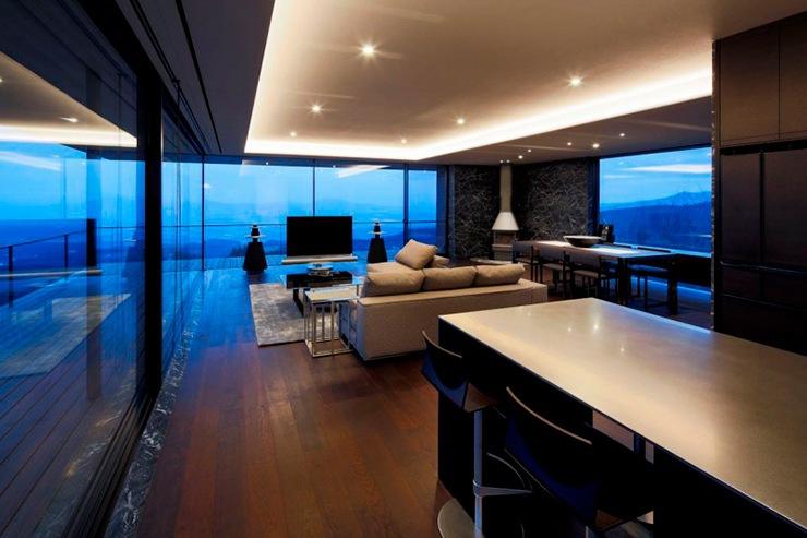 Techos altos en tu vivienda 7 consejos pr cticos for Decoracion de viviendas