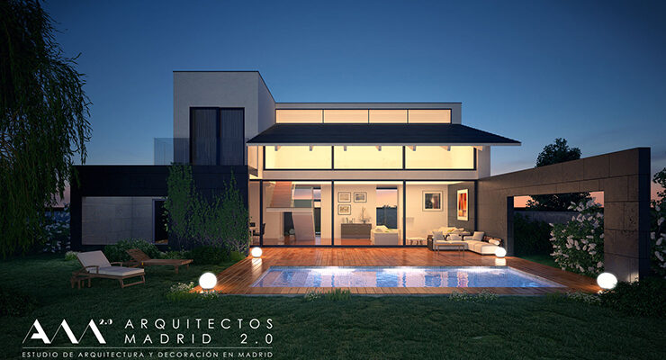 proyecto-obra-construccion-unfamiliar-pozuelo-alarcon-arquitectos-madrid