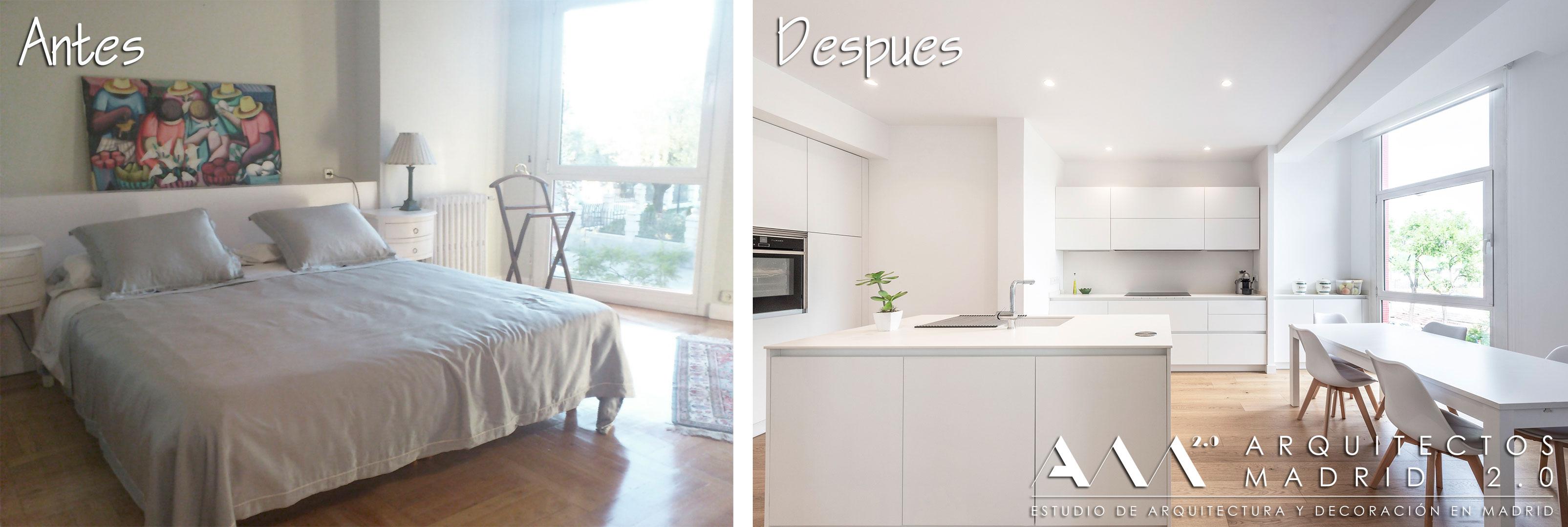 Cu nto cuesta reformar un piso precio reforma integral de piso o casa - Cuanto cuesta amueblar un piso ...
