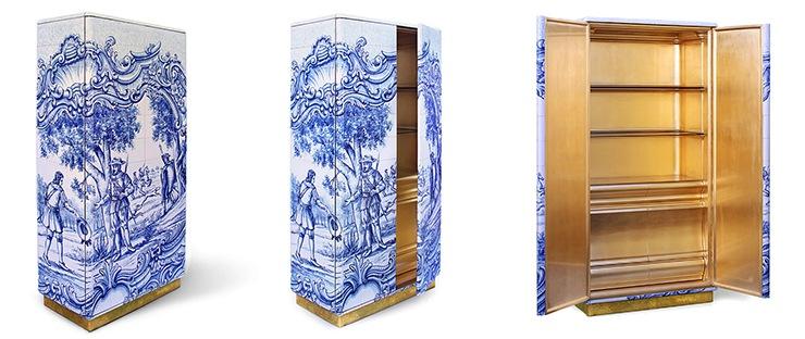 decoracion armarios puertas abatibles