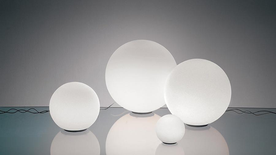 Iluminaci n en viviendas qu l mparas se llevan decoraci n for Artemide lampade roma