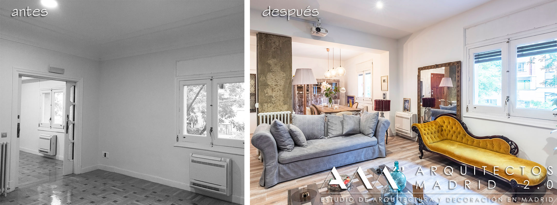 decoracion-reforma-integral-piso-arquitectos-madrid