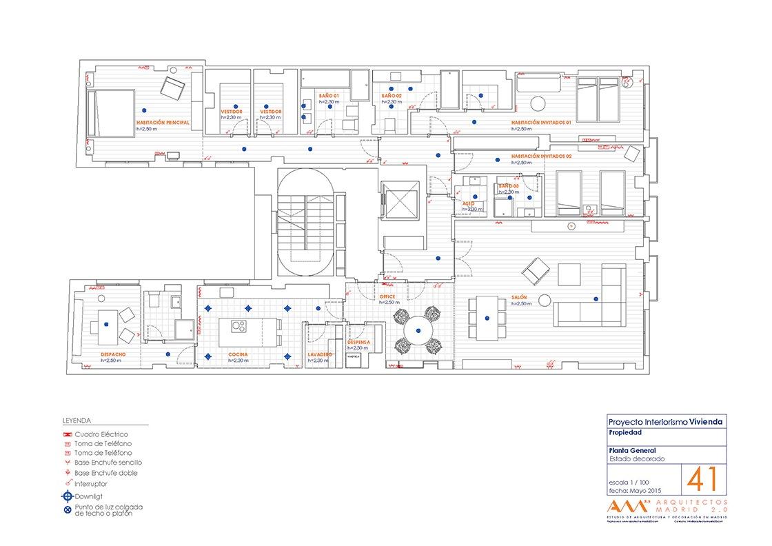 decoracion-vivienda-proyecto-interiorismo-mobiliario-vivienda-madrid