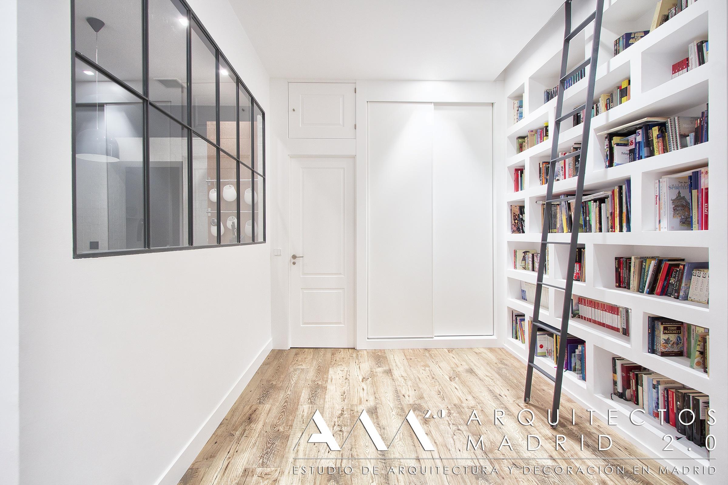 10 consejos decoraci n nuevas tendencias en interiorismo for Decoracion piso en madrid