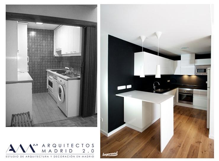 Para nuestra familia cuanto cuesta un arquitecto para - Cuanto puede costar reformar un piso entero ...