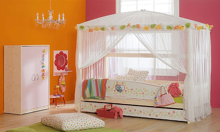 Dormitorios infantiles decoraci n dormitorio juvenil - Camas dormitorios infantiles ...