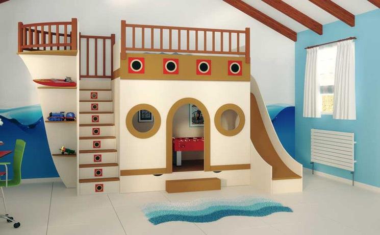 Dormitorios Infantiles Decoraci 243 N Dormitorio Juvenil