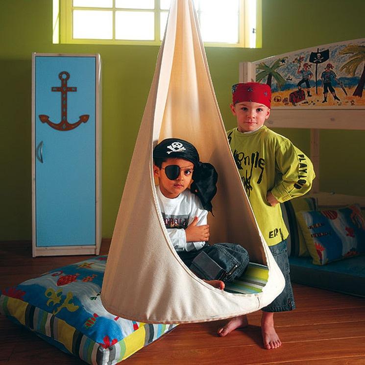 Dormitorios infantiles decoraci n dormitorio juvenil for Habitaciones para ninas 8 anos