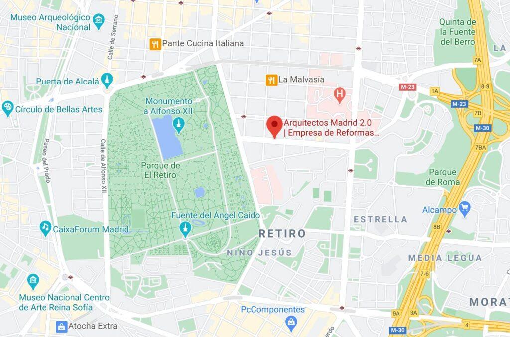estudio-arquitectura-reformas-casas-arquitectos-madrid