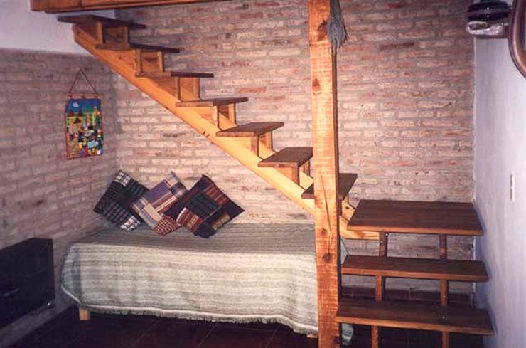 Ideas escaleras interiores de casas escaleras modernas for Armar escalera metalica
