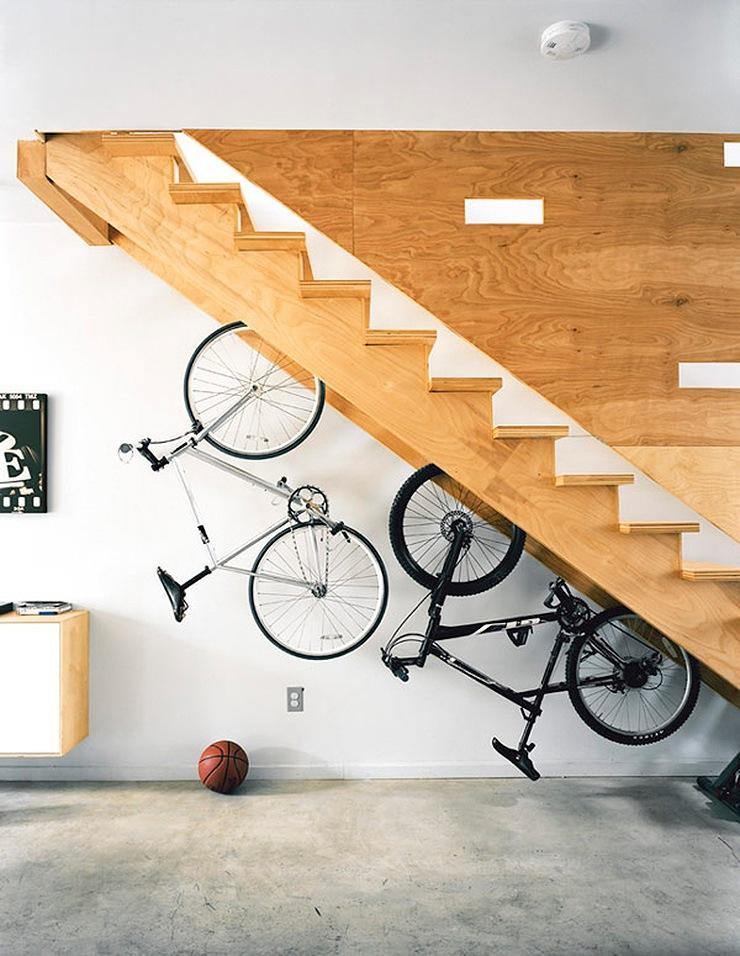 Ideas escaleras interiores de casas   escaleras modernas