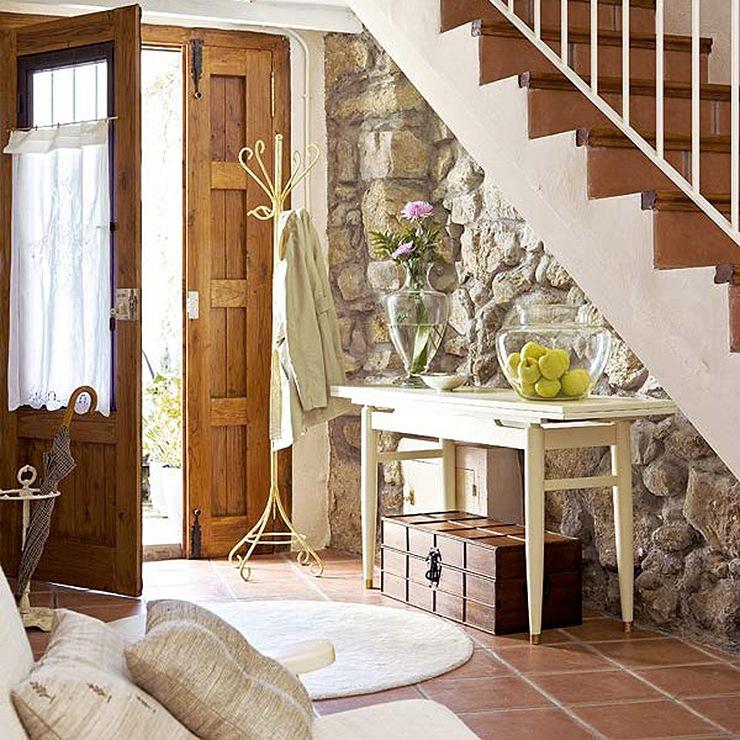 Ideas escaleras interiores de casas escaleras modernas for Decoracion escaleras duplex