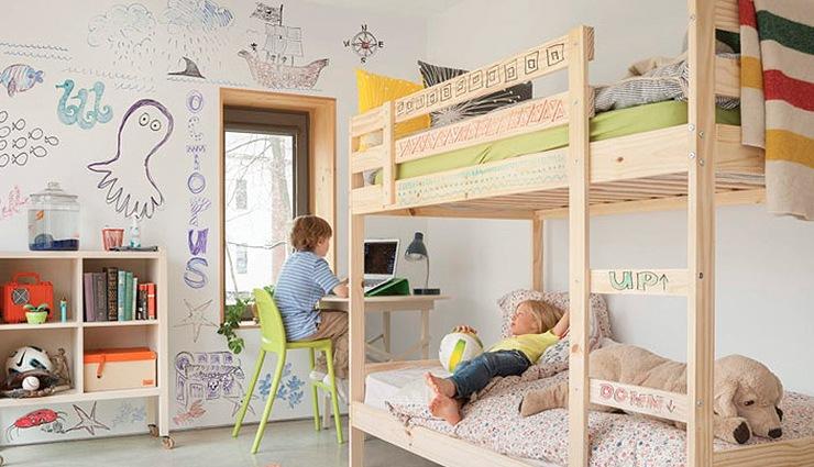 Ideas pintura vivienda inspiraci n y creatividad en - Pintar la casa ideas ...