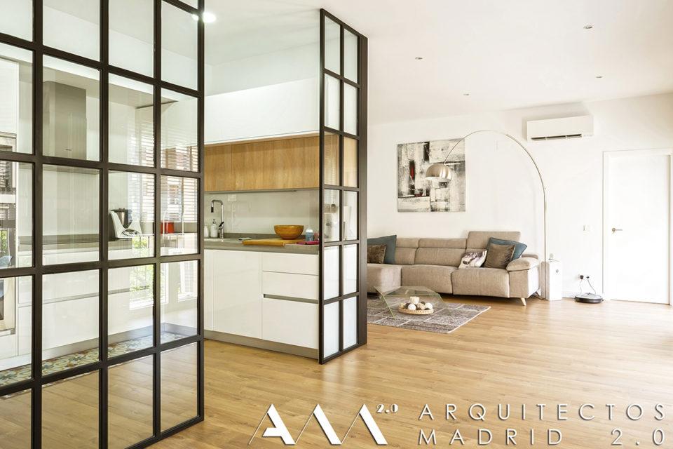 Compra piso segunda mano madrid asesoramiento profesional reforma - Reformas en casas ...