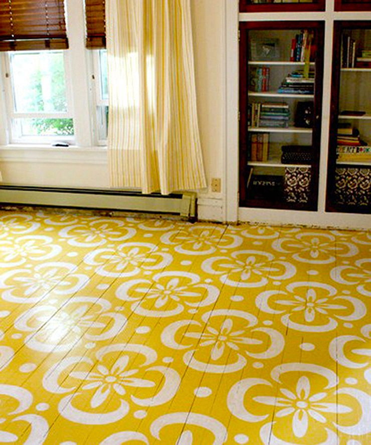 ideas-suelos-viviendas-10-madera-decorada