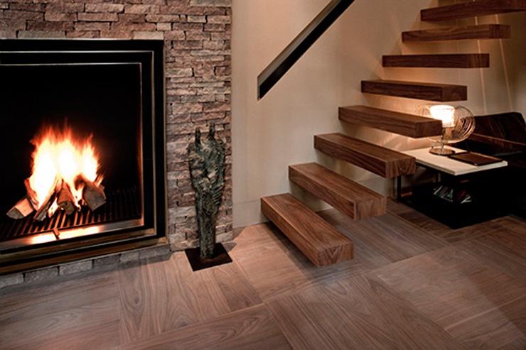 Ideas decoraci n 30 ideas para el suelo de nuestra casa - Suelos baratos interior ...