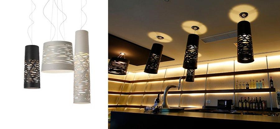 illuminacion-decorativa-lamparas-diseno-techo-suspendidas