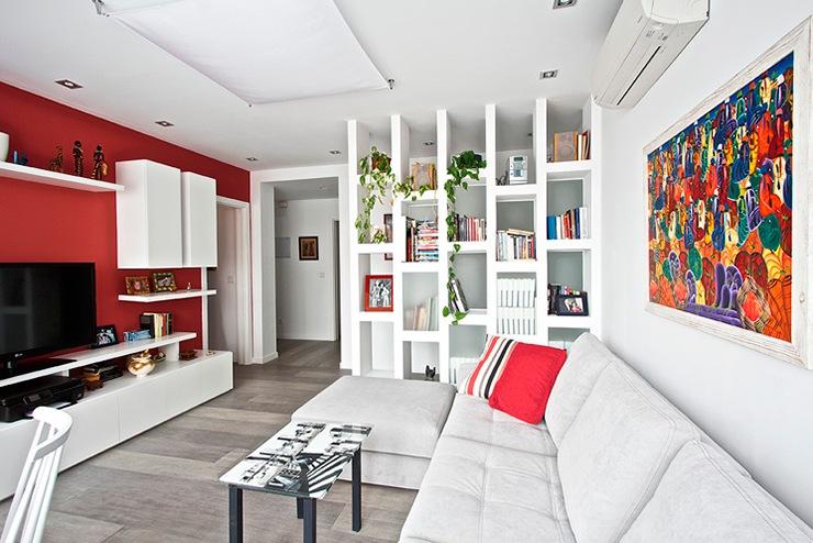 reforma de apartamento en madrid reformas de viviendas