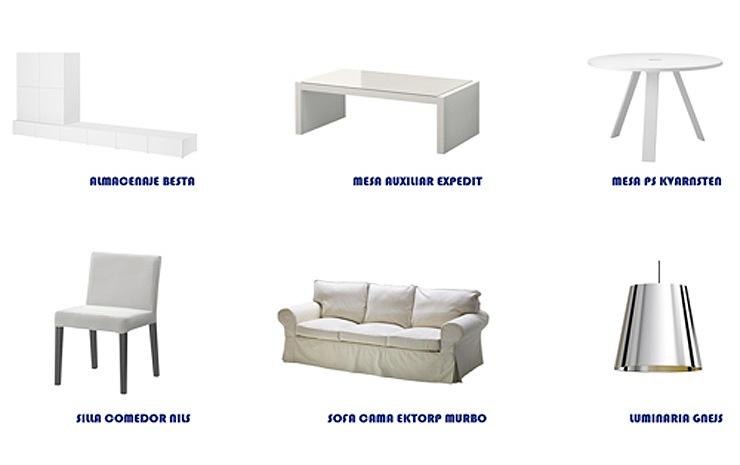 mobiliario-ikea-reforma-loft
