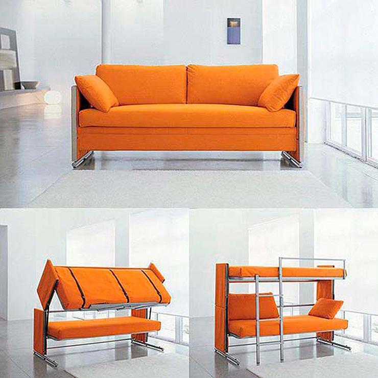 Muebles convertibles el mobiliario que puede transformar - Muebles convertibles ...