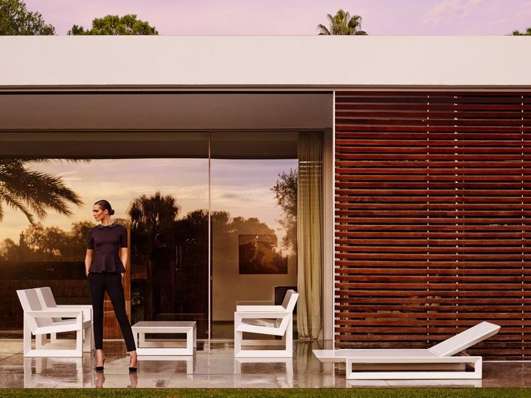 Muebles de exterior para nuestro jard n colecci n frame for Muebles de jardin para exterior