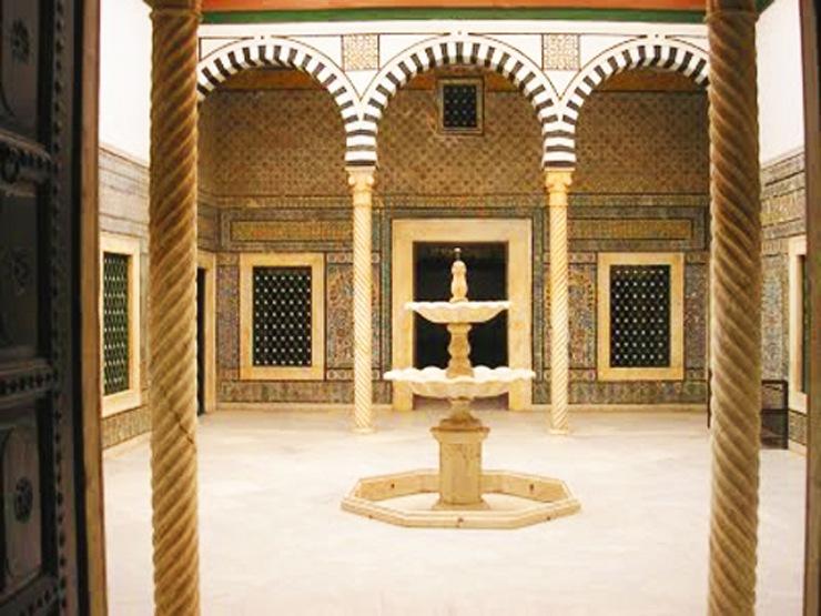 museo-el-bardo-tunez