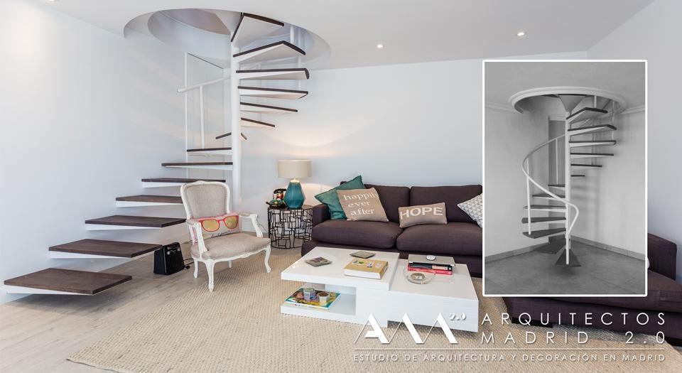 Precio reforma integral piso en madrid presupuestos m2 for Pisos com madrid