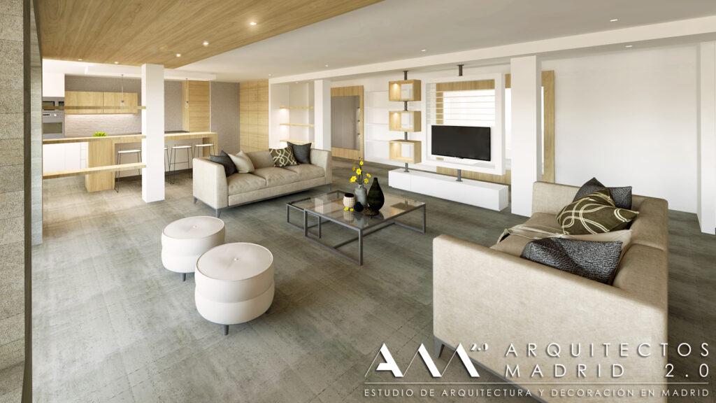 proyecto-decoracion-interiores-piso-lujo-barrio-salamanca-madrid