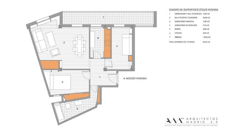 proyecto-interiorismo-reforma-apartamento-planta-estado-previo