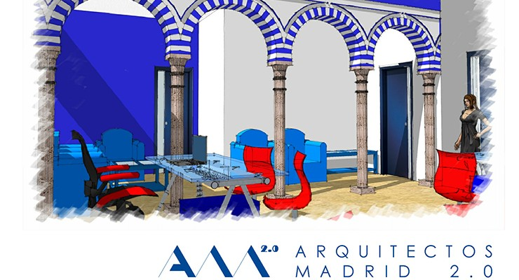 Reforma de las Oficinas Centrales de Tunisair en Madrid