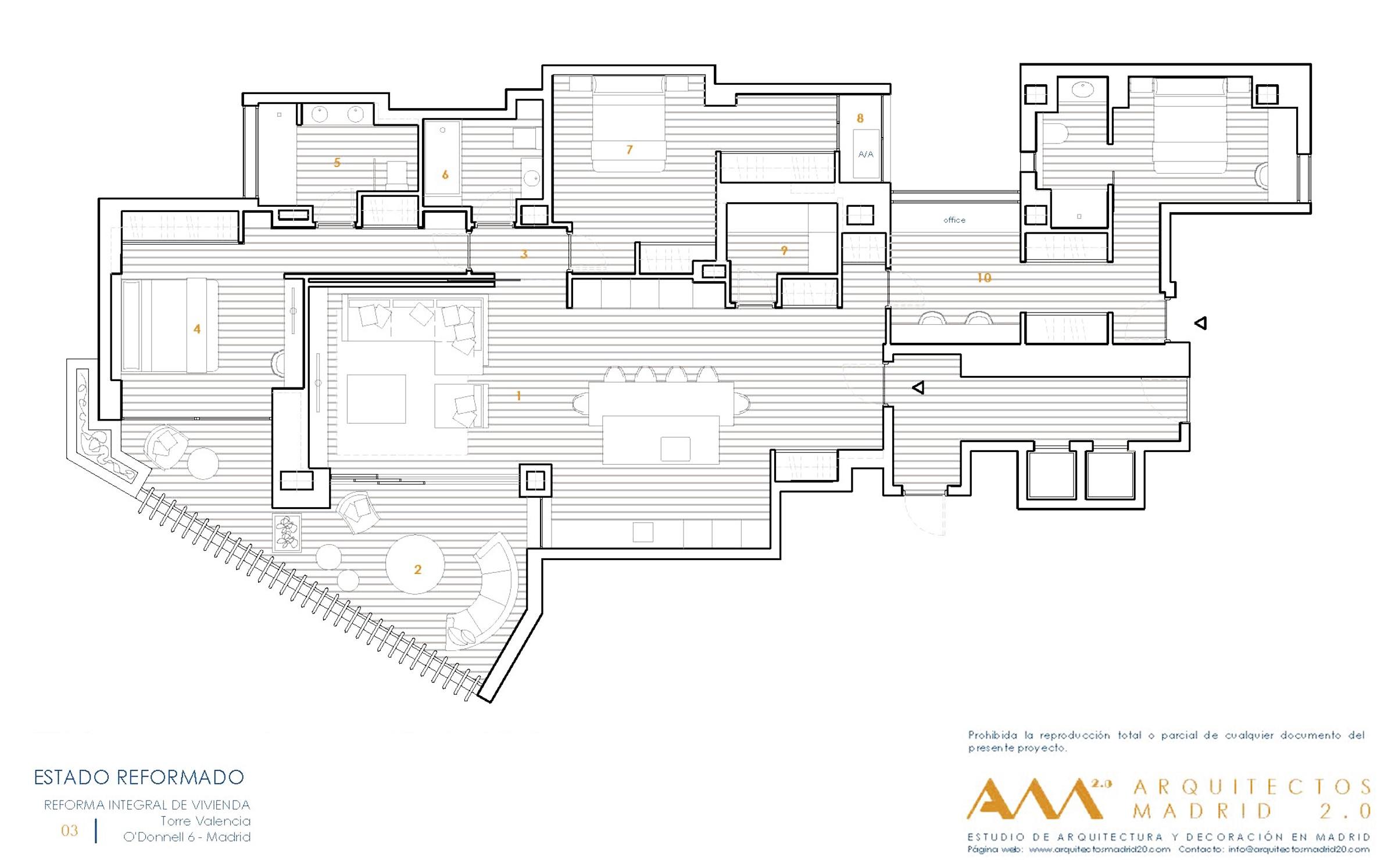 proyecto-reforma-apartamento-lujo-torre-valencia-retiro-madrid-arquitectos-madrid-planta-01